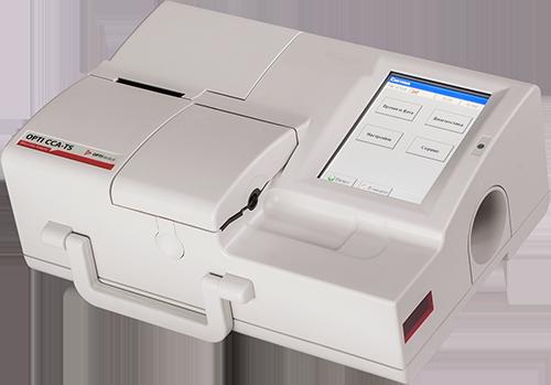 Техническая характеристика анализатора газов крови медицинская справка водителя в новопеределкино