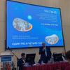 УЗ сканеры Alpinion на съезде РАСУДМ